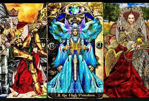 Nagy Arkánum – az emberiség ősrégi szimbólumai