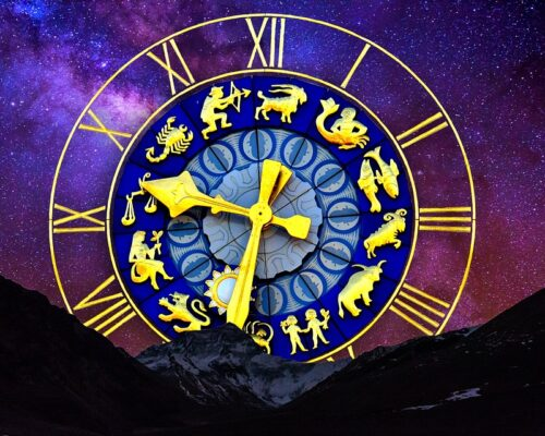 Csillagjegyek és a tarot lapjai I.