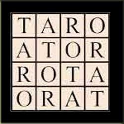 A Tarot neve